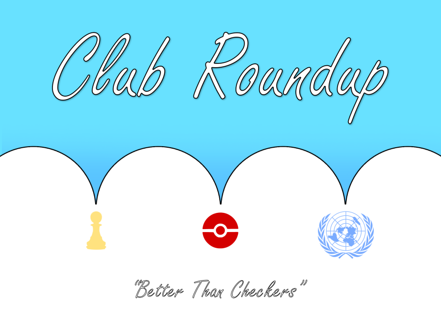 Club Roundup #1 Better than Checkers